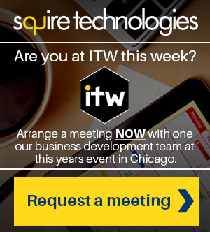 Request a meeting at ITW
